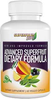 Fat burner supplement at tropical smoothie