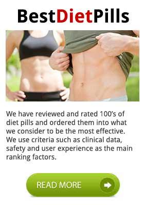 Latest Diet Pills Reviews