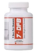 7 Day fat Burner review