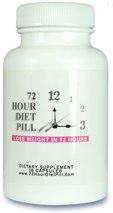 72 Hour Diet Pill