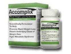 Accomplix diet pill review