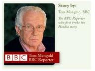 Tom  Mangold Hoodia