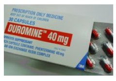 Duromine 40mg