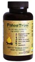 Paleotrim diet pill