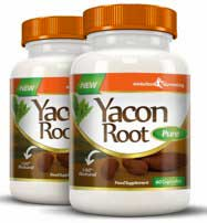 Yacon Root Tablets