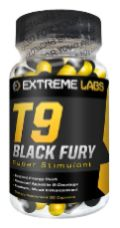 T9 Black Fury super stimulant