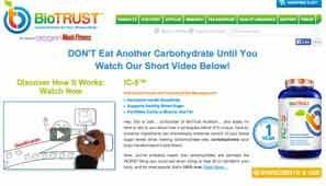 Official website for Biotrust