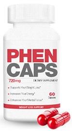Phen caps reviews
