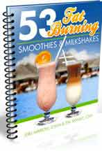 Free smoothy book with Biotrust IC5
