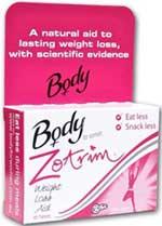 BSC Body Zotrim