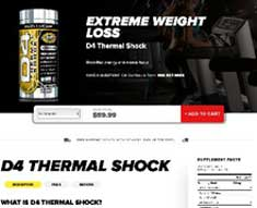 Cellucor website