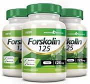 Buy Forskolin125 125mg