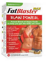 FatBlaster Max Raw Power NZ