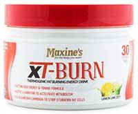 Maxine's XT-Burn review