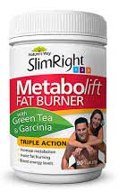 Metabolift Fat Burner Review