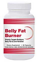 Belly Fat Burner Australia